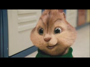 Alvin and the Chipmunks: The Squeakquel Trailer Video Thumbnail