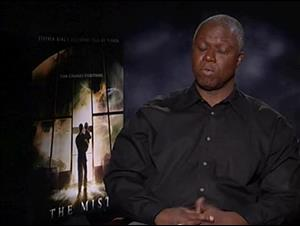andre-braugher-the-mist Video Thumbnail
