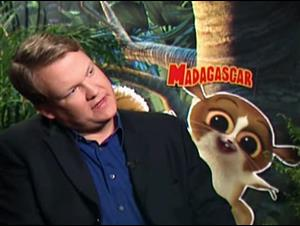 ANDY RICHTER - MADAGASCAR Interview Video Thumbnail