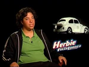angela-robinson-herbie-fully-loaded Video Thumbnail