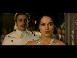 Anna Karenina Trailer Video Thumbnail