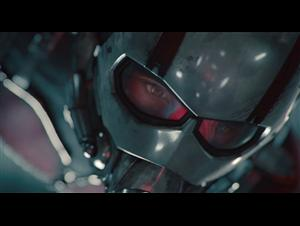 ant-man Video Thumbnail