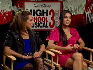 ashley-tisdale-vanessa-hudgens-high-school-musical-3-senior-year Video Thumbnail