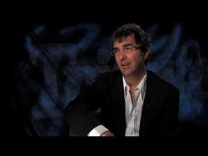 Atom Egoyan (Adoration) Interview Video Thumbnail