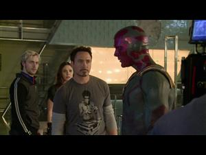 avengers-age-of-ultron-featurette-the-concept-of-vision Video Thumbnail