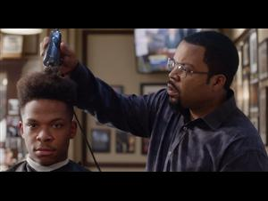 Barbershop: The Next Cut Trailer 2 Video Thumbnail