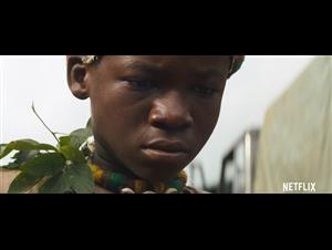 Beasts of No Nation Trailer Video Thumbnail