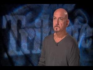 Ben Kingsley (Fifty Dead Men Walking) Interview Video Thumbnail