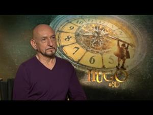 ben-kingsley-hugo Video Thumbnail