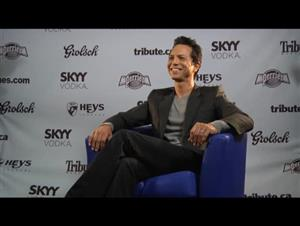 Benjamin Bratt (The Lesser Blessed) Interview Video Thumbnail