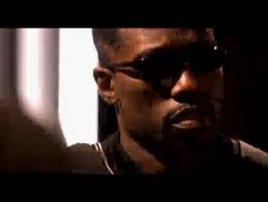 BLADE: TRINITY Trailer Video Thumbnail