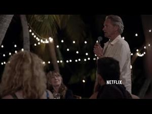 Bloodline (Netflix) Trailer Video Thumbnail