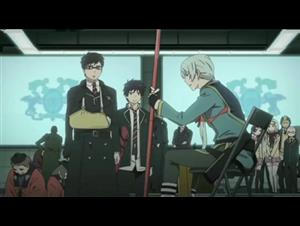 blue-exorcist-the-movie Video Thumbnail