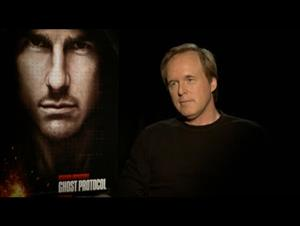 Brad Bird (Mission: Impossible - Ghost Protocol) Interview Video Thumbnail