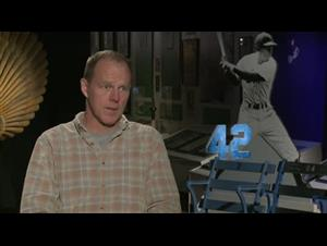 Brian Helgeland (42) Interview Video Thumbnail