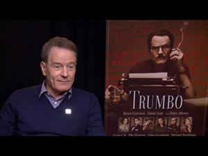 bryan-cranston-interview-trumbo Video Thumbnail