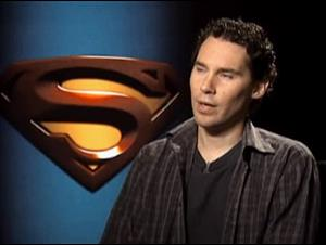 BRYAN SINGER (SUPERMAN RETURNS) Interview Video Thumbnail