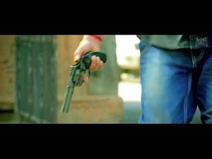 Bullett Raja Trailer Video Thumbnail