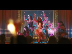 burlesque Video Thumbnail