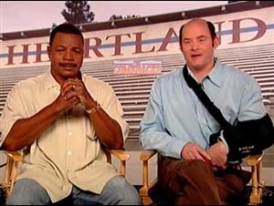 carl-weathers-dave-koechner-the-comebacks Video Thumbnail