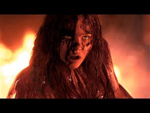 Carrie Trailer Video Thumbnail