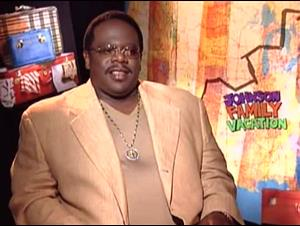 CEDRIC THE ENTERTAINER Interview Video Thumbnail