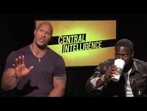 Central Intelligence - Featurette, Drinking Problems Video Thumbnail