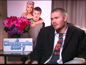 CHAD MICHAEL MURRAY Interview Video Thumbnail