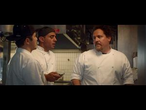 Chef Trailer Video Thumbnail