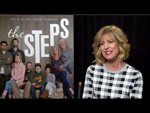 christine-lahti-interview-the-steps Video Thumbnail