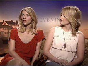 claire-danes-mamie-gummer-evening Video Thumbnail