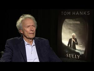 clint-eastwood-interview-sully Video Thumbnail