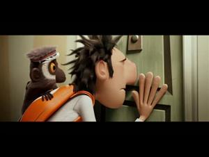 Cloudy with a Chance of Meatballs 2 Trailer Video Thumbnail
