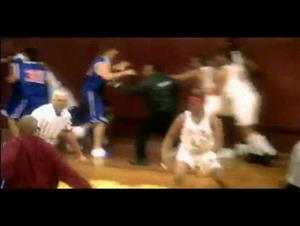 Coach Carter Trailer Video Thumbnail