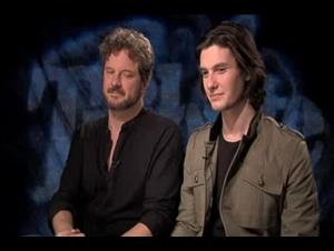 Colin Firth & Ben Barnes (Easy Virtue) Interview Video Thumbnail