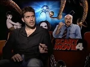 CRAIG BIERKO (SCARY MOVIE 4) Interview Video Thumbnail