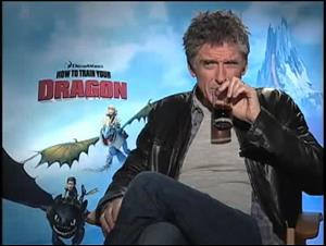 Craig Ferguson (How to Train Your Dragon) Interview Video Thumbnail