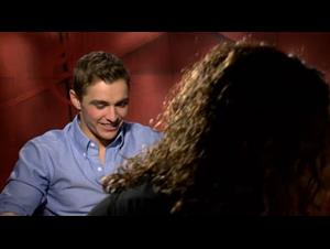 Dave Franco (Warm Bodies) Interview Video Thumbnail