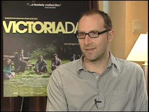 David Bezmozgis (Victoria Day) Interview Video Thumbnail