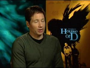 david-duchovny-house-of-d Video Thumbnail