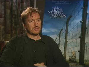 David Thewlis (The Boy in the Striped Pajamas) Interview Video Thumbnail
