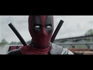 Deadpool Restricted Trailer 2 Video Thumbnail