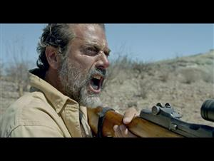 Desierto - Official Trailer 2 Video Thumbnail