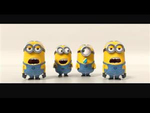 Despicable Me 2 Trailer Video Thumbnail