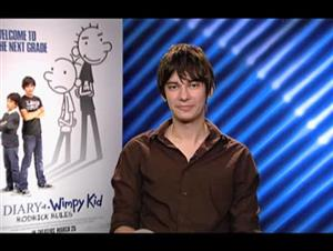 devon-bostick-diary-of-a-wimpy-kid-rodrick-rules Video Thumbnail