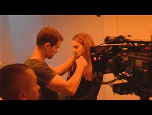 Divergent - Behind the Scenes Video Thumbnail
