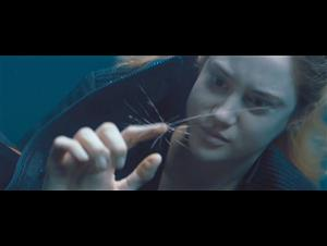 Divergent Movie Clip - Drowning Video Thumbnail