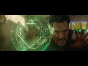 Doctor Strange - Official Trailer 2 Video Thumbnail