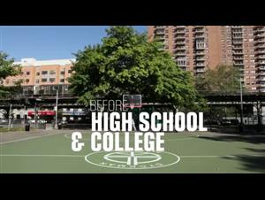 Doin' It in the Park: Pick-Up Basketball, NYC Trailer Video Thumbnail