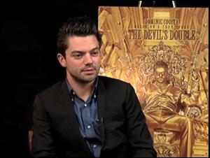 dominic-cooper-the-devils-double Video Thumbnail